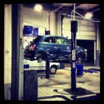 Photo taken at Norauto by dhiller on 2/14/2013