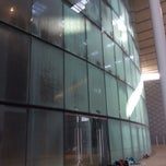 Photo taken at Information Resource Centre (IRC) by Weichian on 9/5/2014