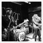 Photo taken at Tractor Tavern by Spenser H. on 1/30/2013