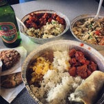 Photo taken at Chino Bandido by John S. on 3/23/2013