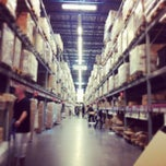 Photo taken at IKEA by Ji-Taek P. on 6/1/2013