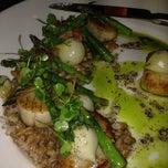 Photo taken at Rittenhouse Tavern by Jane R. on 9/20/2013