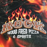Photo taken at The Rock, Wood Fired Kitchen by Jae R. on 6/8/2013