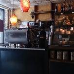 Photo taken at Verb Café by K. S. on 7/20/2013
