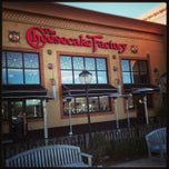 Photo taken at The Cheesecake Factory by Gianani P. on 12/28/2012