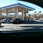 Photo taken at AMPM by Brandy B. on 3/2/2013