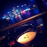Photo taken at Sky Lounge by Yasuo I. on 11/12/2012