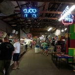 Photo taken at Flea World by Abby C. on 6/2/2013