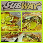 Photo taken at Subway by JaeRyan D. on 1/31/2013