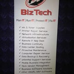 Photo taken at BizTech & Computer Works Of Toledo by Kelly B. on 10/7/2013