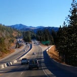 Photo taken at Interstate 80 by I-80 Queen 👑💄 on 1/4/2014