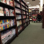 Photo taken at Barnes & Noble by Jordan C. on 2/25/2013