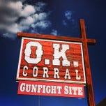 Photo taken at O.K. Corral by maibey on 5/16/2013
