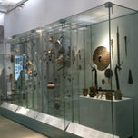 Photo taken at Museum of Archaeology and Anthropology; University of Cambridge by Rosalía C. on 2/6/2013