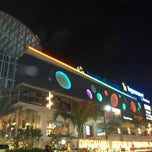 Photo taken at Solo Square by adhi n. on 10/21/2012