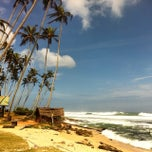Photo taken at Sri Lanka by Jerik D. on 8/5/2014