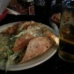 Photo taken at Kiki's Restaurant & Bar by Mike! on 1/1/2013