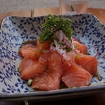 Photo taken at Gingi's Izakaya by Tamao F. on 7/5/2013