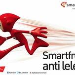 Photo taken at PT Smartfren Telecom, Tbk. by chocodyssey on 2/26/2015