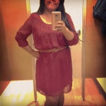Photo taken at Charlotte Russe by Tracy A. on 9/9/2013