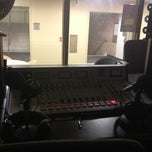 Photo taken at KANM Student Radio by Jason JAY J. on 2/26/2013