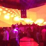Photo taken at SET Nightclub by Juan P. on 8/21/2013