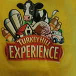 Photo taken at Turkey Hill Experience by Michelle C. on 3/3/2013