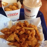 Photo taken at Long John Silver's by I-tim N. on 10/21/2014