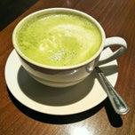 Photo taken at Madam Chi Coffee Lounge by Friederike W. on 6/13/2013