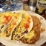 Photo taken at Cantina Mexican Restaurant by Josh B. on 3/7/2013