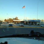 Photo taken at TravelCenters of America by Dan &. on 11/9/2012