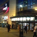 Photo taken at Cineworld by Ian B. on 8/25/2013