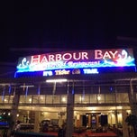 Photo taken at Harbour Bay Seafood Restaurant by Wei K. on 9/30/2012