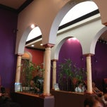 Photo taken at Venetian Nail Spa by Deana M. on 8/11/2013