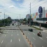 Photo taken at SM City Taytay by jhaynnesarah on 10/27/2012