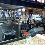 Photo taken at Smokey Bones Bar & Fire Grill by Christian J. on 6/9/2013