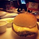 Photo taken at General Prime Burger by Thiago A. on 12/9/2012