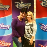 Photo taken at Disney Channel by Tara S. on 2/8/2015