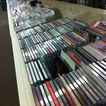 Photo taken at Disc Replay by Ashley W. on 10/6/2012