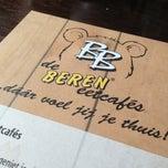 Photo taken at Boedha beer by Toonvisions.nl on 7/27/2013