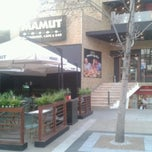 Photo taken at Mamut Restaurant by Nicole L. on 7/6/2013