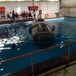 Photo taken at JOTC - Jakarta Offshore Training Centre, Depok by Dudy O. on 3/18/2014