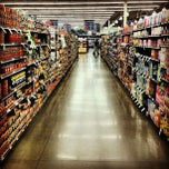 Photo taken at Reasor's by Ben R. on 2/10/2013