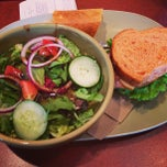 Photo taken at Panera Bread by David C. on 5/16/2013