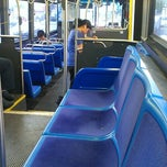 Photo taken at MTA - Q58 Bus by Vinnie M. on 6/5/2013