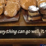 Photo taken at New Day Bakery by Kevin M. on 4/13/2013