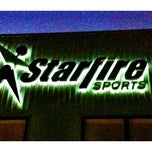 Photo taken at Starfire Sports by Do N. on 10/14/2012