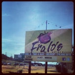 Photo taken at Fralo's Pizza @Fralos by Lacy B. on 8/2/2013