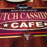 Photo taken at Butch Cassidy's by Judy L. on 1/27/2013