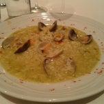 Photo taken at Restaurante Majuga by Alberto S. on 11/18/2012